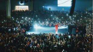 Bad Bunny paralizó a Puerto Rico con su histórica presentación
