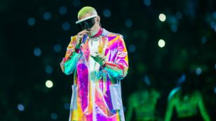 Bad Bunny y Diplo estrenan video oficial de '200 mph'