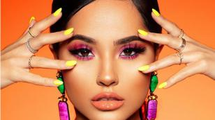 Becky G alista gran proyecto junto a National Geographic