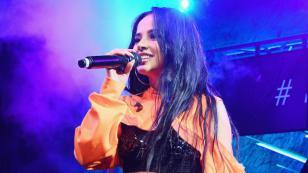 Becky G anuncia gira por Latinoamérica