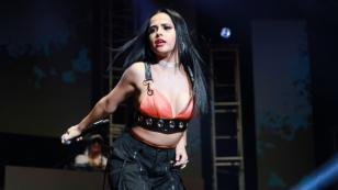 Becky G envía saludo a fanáticos peruanos y los invita al Festival Barrio Latino