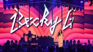 Becky G revive la polémica vivida en 'Operación Triunfo' de España