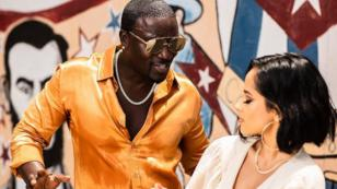 Becky G se unirá con Akon para el lanzamiento de 'Como no'