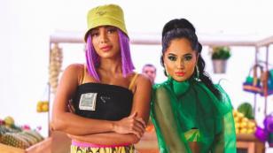 Becky G y Anitta cantarán 'Banana' en ceremonia de los Billboard Latin Music