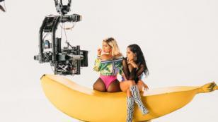 Becky G y Anitta lanzarán su primera colaboración: 'Banana'