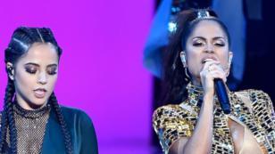 Becky G y Natti Natasha están entre las tendencias musicales de Perú