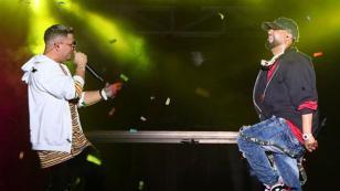 'Bonita' de Jowell & Randy consigue el Triple Disco Platino en España
