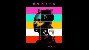 Ya salió el remix de 'Bonita' junto a J Balvin, Ozuna, Nicky Jam, Wisin y Yandel