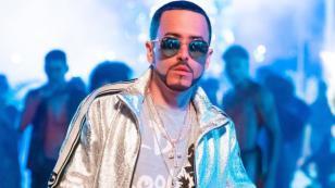 'Calentón' el nuevo video musical de Yandel
