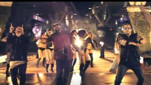 ¡Tras el éxito de 'Por fin te encontré', Cali y el Dandee estrenaron 'Lumbra junto a Shaggy! [VIDEO]