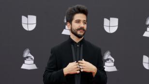 Camilo agradeció a sus fanáticos la buena acogida de 'La difícil'