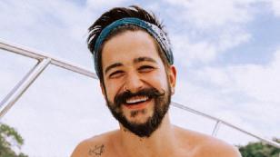 Camilo celebra los 4 millones de suscriptores en su canal de YouTube