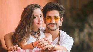Camilo Echeverry le dedicó esta romántica canción a Evaluna Montaner