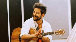 Camilo Echeverry se emociona con el éxito de 'Tutu', su último sencillo
