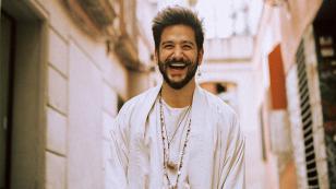 Camilo lanza el remix de 'Tutu' junto a Shakira y Pedro Capó