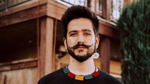 Camilo protagoniza el nuevo videoclip de Ricardo Montaner