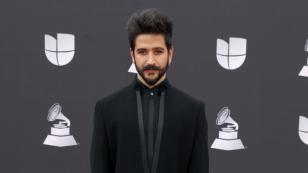 Camilo revela el nombre de su próximo sencillo
