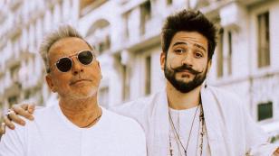 Camilo y la gran admiración que siente hacia Ricardo Montaner