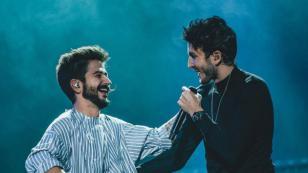 Camilo y Sebastián Yatra lanzan su nuevo tema 'Boomshakalaka'
