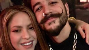 ¿Camilo y Shakira alistan el remix de 'Tutu?