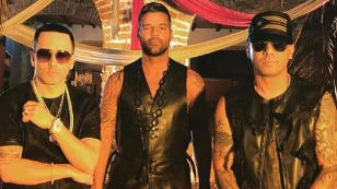 Canción que reunió a Wisin, Yandel y Ricky Martin es Disco de Oro en Estados Unidos