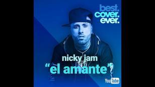 Canta a dúo con Nicky Jam con este concurso de covers