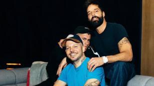 'Cántalo' es la nueva canción de Bad Bunny, Residente y Ricky Martin