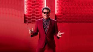 Carlos Vives lanza su sencillo y video'Hoy tengo tiempo (Pinta sensual)'