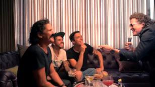 Carlos Vives se encuentra con un 'fan' muy parecido a él [VIDEO]