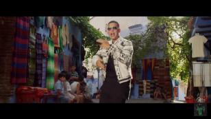 ¡Checa la nueva colaboración de Daddy Yankee! [VIDEO]