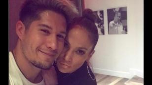 ¿En qué andan Jesús 'Chino' Miranda y Jennifer Lopez?