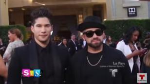 ¿Qué dijo Nacho Mendoza sobre la supuesta separación de Chino y Nacho?