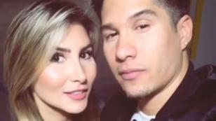 Chyno Miranda empezó un nuevo proyecto junto a su esposa dedicado a sus fans