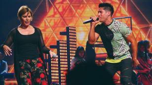 Chyno Miranda cantará junto a Olga Tañón en Premio Lo Nuestro