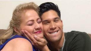 Chyno Miranda dedica emotivo mensaje a su madre en redes sociales