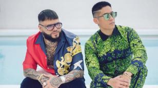 Chyno Miranda estrenará 'Celosa', su nuevo sencillo junto a Farruko