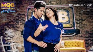 Chyno Miranda hizo su debut en el programa 'Mira quién baila'