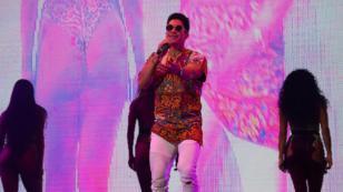 Chyno Miranda iniciará la gira 'Cariño mío' en México con más de 10 conciertos