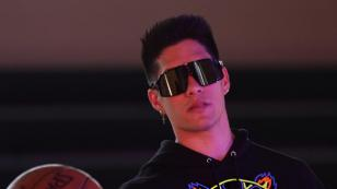 Chyno Miranda lanzó el detrás de cámaras del videoclip de 'Dónde nos vamos a ver'