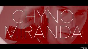 Chyno Miranda, más electrizante que nunca con 'Bailar contigo' y 3BallMTY [VIDEO]