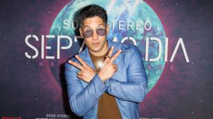Chyno Miranda quiere hacer leyenda con el merengue flow romántico