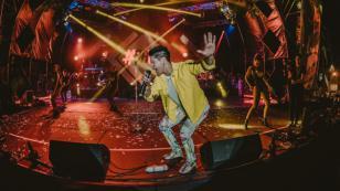 Chyno Miranda se solidariza con artista venezolano tras incidente en concierto