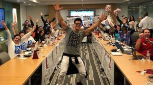 Chyno Miranda se une a la campaña para ayudar la lucha contra el cáncer infantil