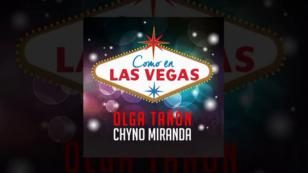 Chyno Miranda y Olga Tañón juntos en su nuevo tema 'Como en Las Vegas' [VIDEO]