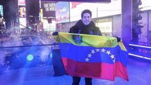 Así demostró Chyno Miranda lo orgulloso que se siente de ser venezolano