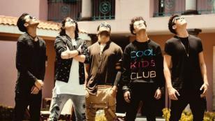 CNCO y 'Reggaetón lento' van por otro premio, esta vez de Nickelodeon
