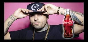 ¿Nicky Jam tiene edición especial de Coca Cola?