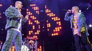 Colaboración entre J Balvin y Bad Bunny rompe récord de streams en Argentina