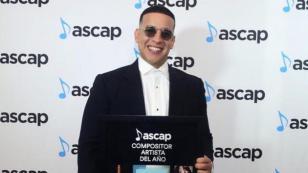 'Con calma', de Daddy Yankee, sigue liderando el ranking de Billboard