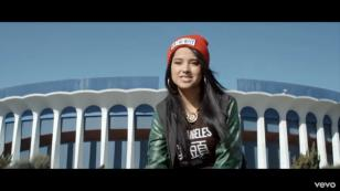 ¿Con qué video saltó a la fama Becky G? [VIDEO]